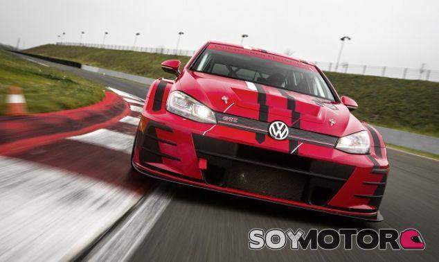 Golf GTI TCR - SoyMotor.com