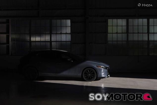 El Mazda3 Turbo se quedará en el continente americano - SoyMotor.com