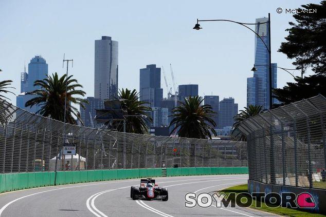 McLaren y Honda siguen envueltos en la penumbra - LaF1