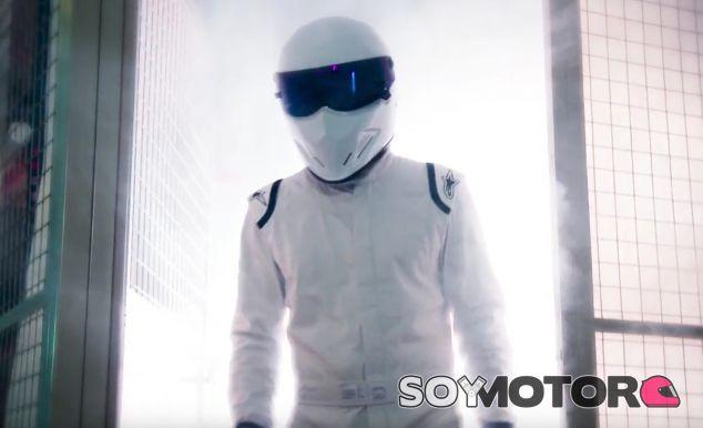 The Stig sigue siendo uno de los grandes activos de Top Gear - SoyMotor