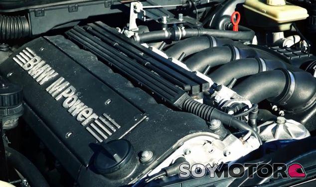 Los motores BMW M Power emiten un sonido celestial - SoyMotor