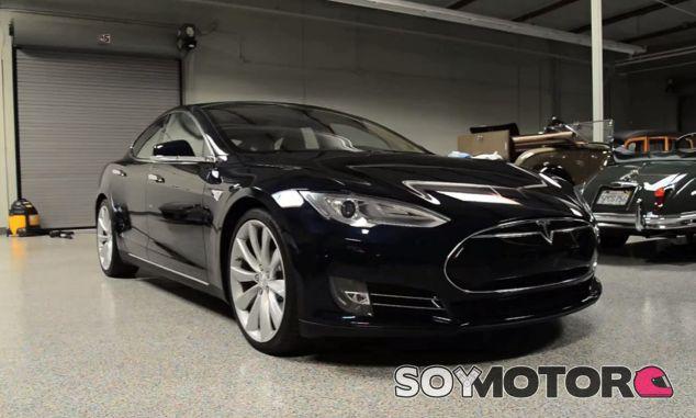 Tesla Motors trabaja en ofrecer nuevos servicios a sus clientes - SoyMotor
