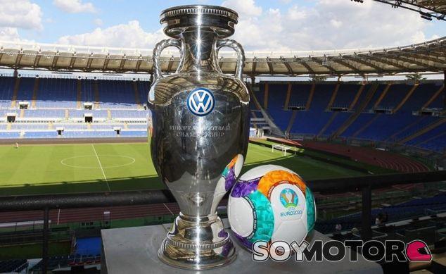 La Eurocopa de 2020 se celebrará en 13 países distintos para celebrar el 60º aniversario del torneo - SoyMotor