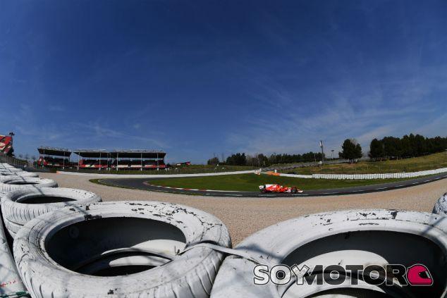 Test F1 Barcelona: Día 7 minuto a minuto - SoyMotor