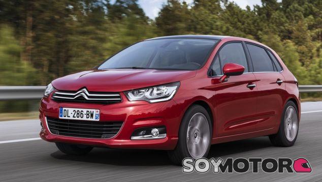 El Citroën C4 ha sido el vehículo más vendido, pero tiene truco - SoyMotor