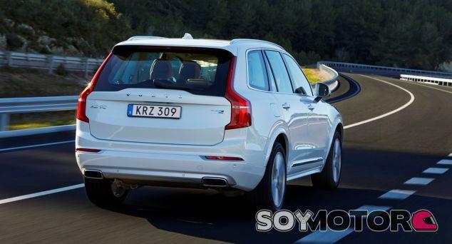 Las 10 claves del éxito del Volvo XC90