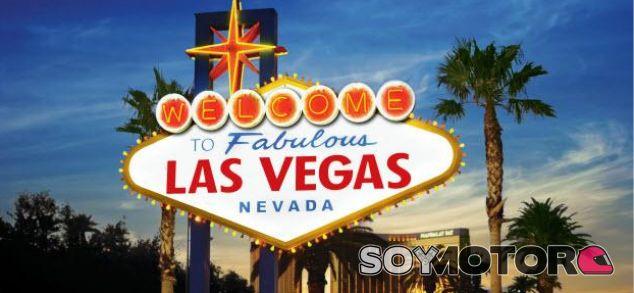 Las Vegas está preparada para acoger de nuevo un GP de F1