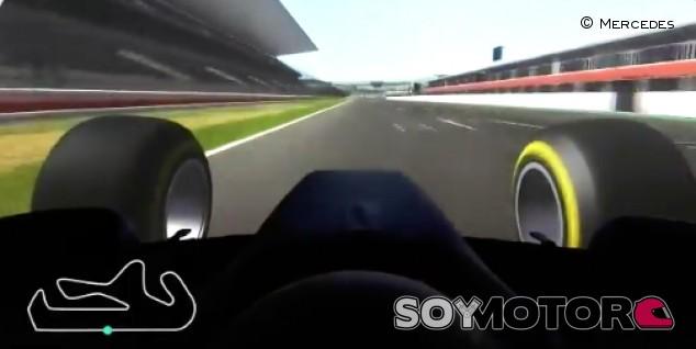 Descubre el circuito de Portimao con esta onboard - SoyMotor.com