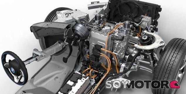 BMW tiene entre manos un concept extremo - SoyMotor