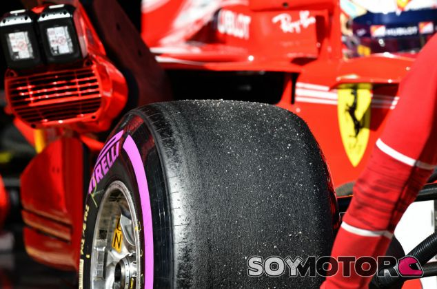 Test F1 Barcelona: Día 8 minuto a minuto - SoyMotor