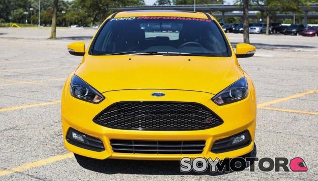 Dosis extra de potencia para el Ford Focus ST gracias a Ford Performance y Mountune - SoyMotor