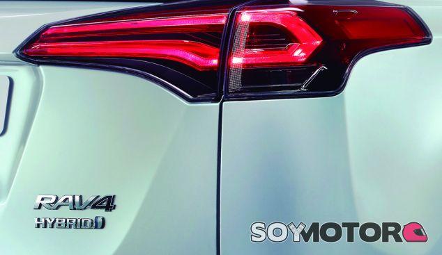 Toyota ha vendido 8 millones de vehículos híbridos