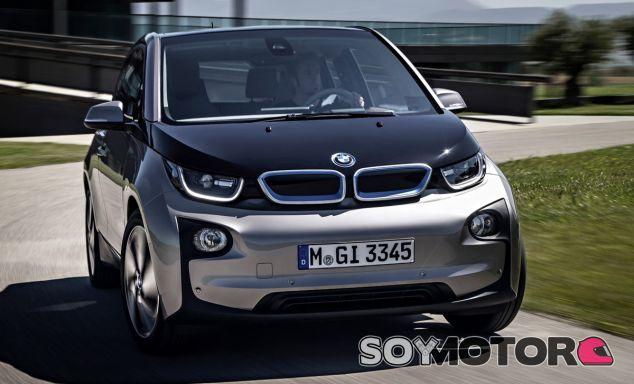 El BMW i3 daría un salto cuantitativo hasta convertirse en un modelo muy atractivo - SoyMotor