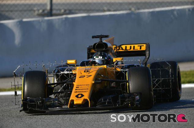 """Renault: """"Debemos centrarnos en la fiabilidad, sobre todo en el ERS"""" - SoyMotor"""