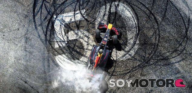 Milton Keynes, la ciudad de Red Bull, cumple 50 años - SoyMotor.com