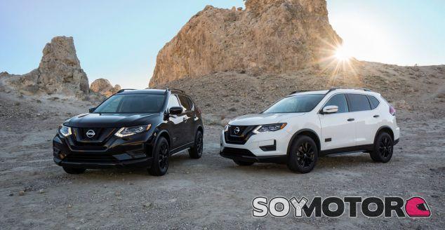 El Nissan X-Trail es uno de los SUV más exitosos del mundo y a partir de ahora... tiene la fuerza de su parte - SoyMotor