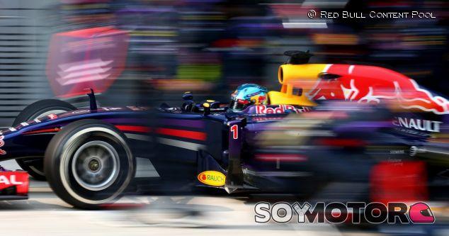 Ultimátum a Renault: Red Bull amenaza con buscar alternativas - LaF1