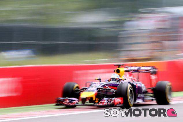 Sebastian Vettel en los Libres de Canadá - LaF1