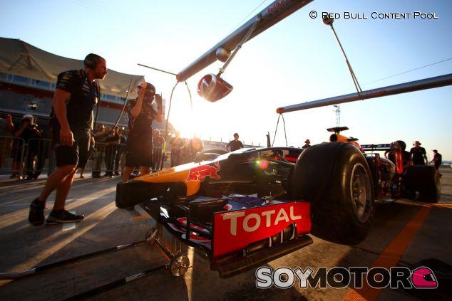 """Eddie Jordan: """"Estoy cansado del funcionamiento de la Fórmula 1 actual"""" - LaF1"""