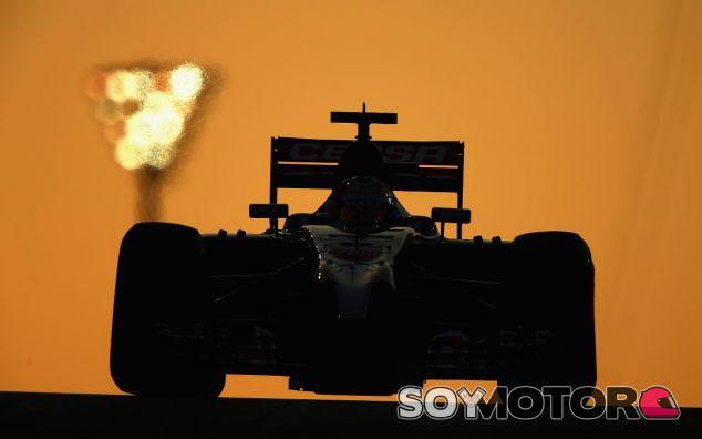 Los últimos rumores indican que Vergne no seguirá en Toro Rosso - LaF1