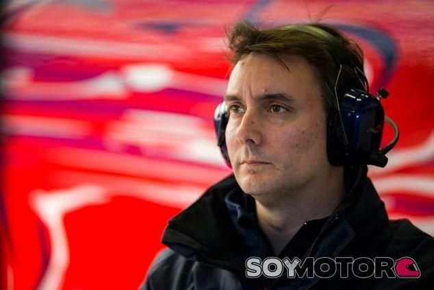 James Key alaba el trabajo de Renault - LaF1