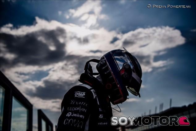 F3 Asiática 2021, Carrera 11: Vidales se doctora tras remontar de 10º a 4º - SoyMotor.com