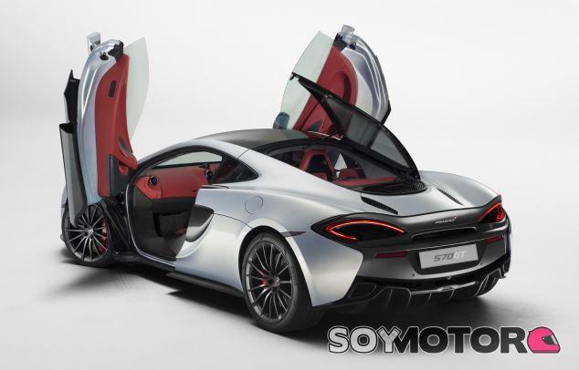 McLaren 570GT -SoyMotor