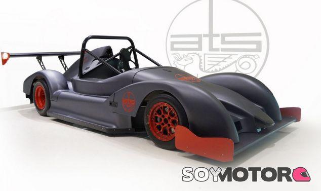 El ATS Sport Dieci está diseñado para divertir - SoyMotor