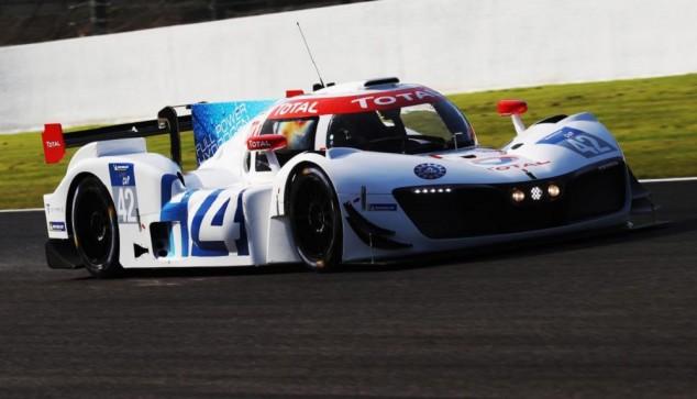 Red Bull y Oreca fabricarán, junto al ACO, el chasis para el coche de hidrógeno de Le Mans para 2024 - SoyMotor.com