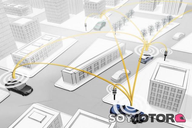 PP y PSOE contradicen a Europa: el coche conectado, con 5G - SoyMotor.com