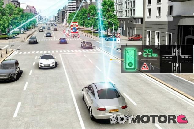 Los estados de la UE vetan el WiFi y apuestan por el 5G para el coche autónomo - SoyMotor.com