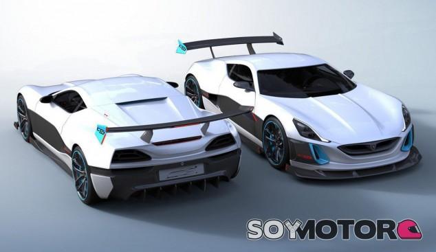 Este prototipo eléctrico proviene del Concept_One, pero es más radical - SoyMotor