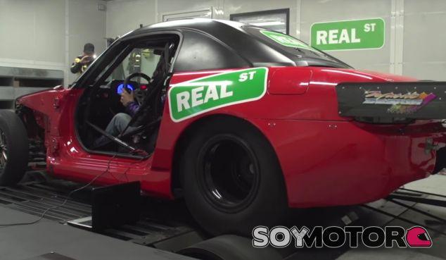 Este Honda S2000 es uno de los coches más radicales del mundo - SoyMotor