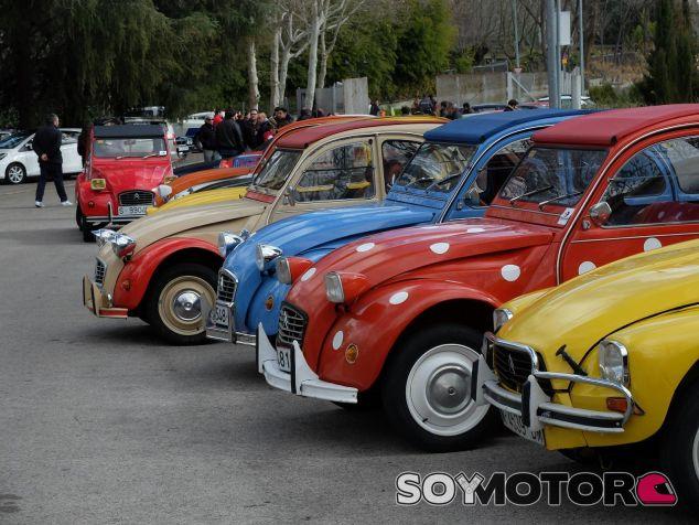 ClassicAuto Madrid 2016 -SoyMotor