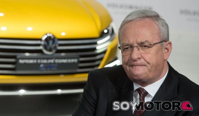 El 'diésel-gate' del Grupo Volkswagen se cobra sus primeras 'víctimas' - SoyMotor