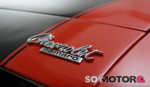 El Chevrolet Camaro es uno de los vehículos más representativos de la década de 1960 - SoyMotor