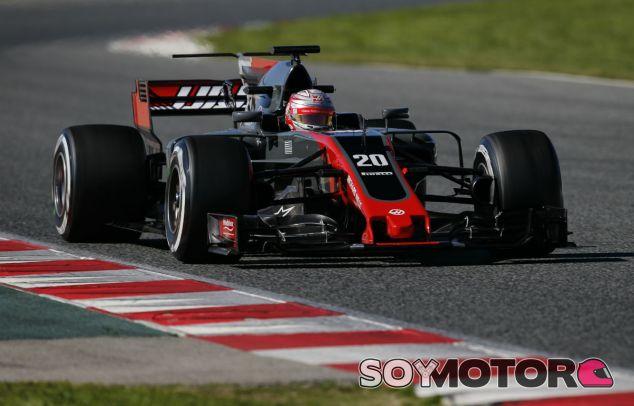 """Haas: """"Aprendimos cosas a pesar de no rodar todo lo que queríamos"""" - SoyMotor"""