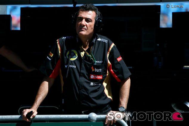 Gastaldi critica a los equipos - LaF1