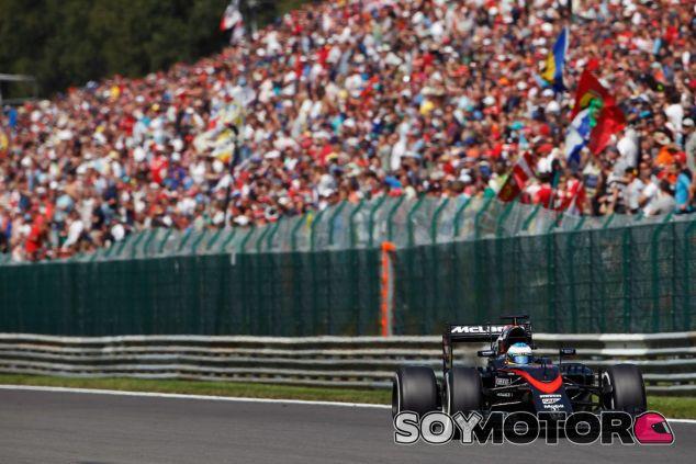 Alonso ante otro fin de semana complicado - LaF1