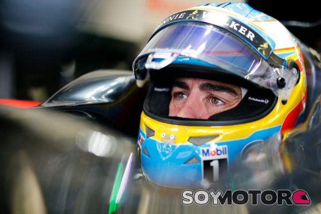 Alonso no pierde la esperanza - LaF1