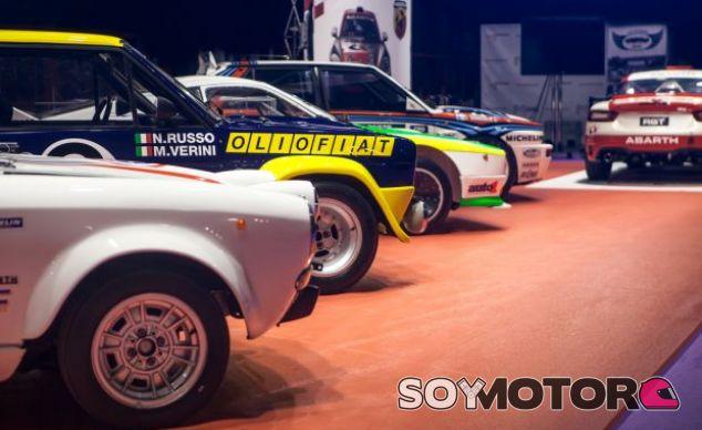 Abarth celebra su regreso a los Rallies con una vídeo serie - SoyMotor.com