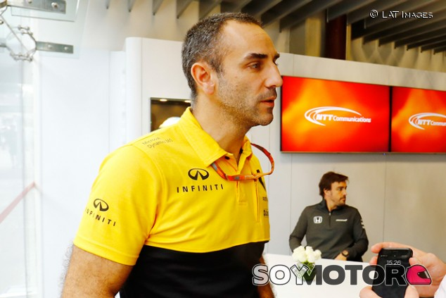 Lehto apuesta por Alonso como próximo fichaje de Renault - SoyMotor.com