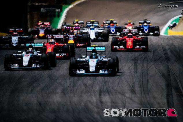 La Fórmula 1 es conservadora con los cambios para no empeorar la situación - LaF1