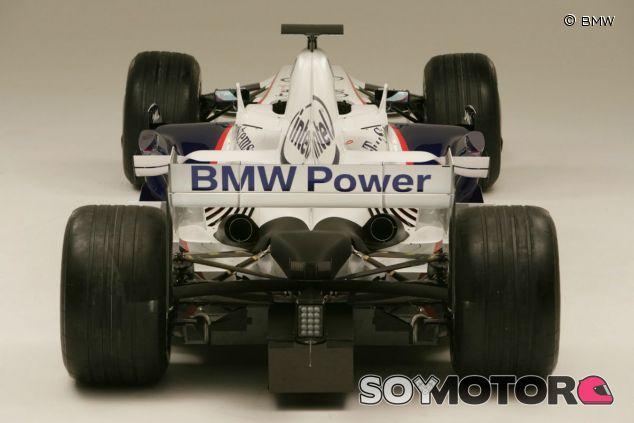 BMW no está interesada en volver a la Fórmula 1 - LaF1