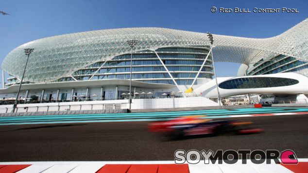 La FIA podría considerar la regla de los dobles puntos en Abu Dabi - LaF1