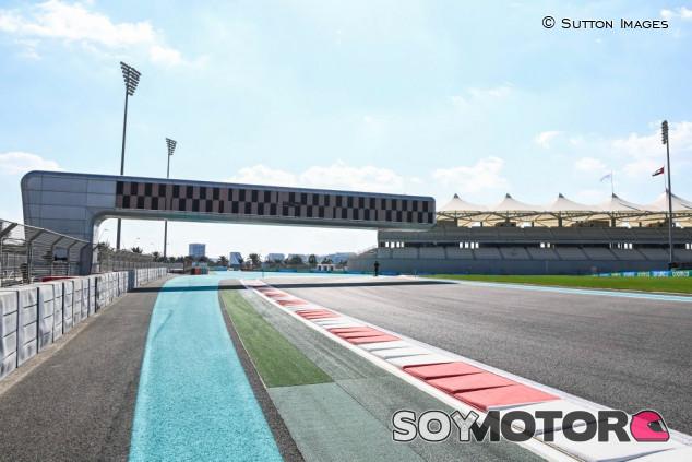 Abu Dabi cambiará su diseño en 2021 en busca de espectáculo - SoyMotor.com