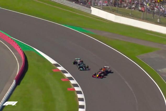 """El veredicto de Rosberg: """"Fue un incidente de carrera"""" - SoyMotor.com"""