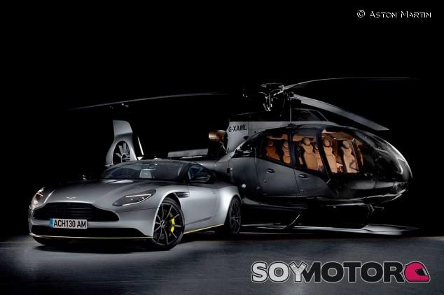 Airbus AC130 Aston Martin Edition -  SoyMotor.com