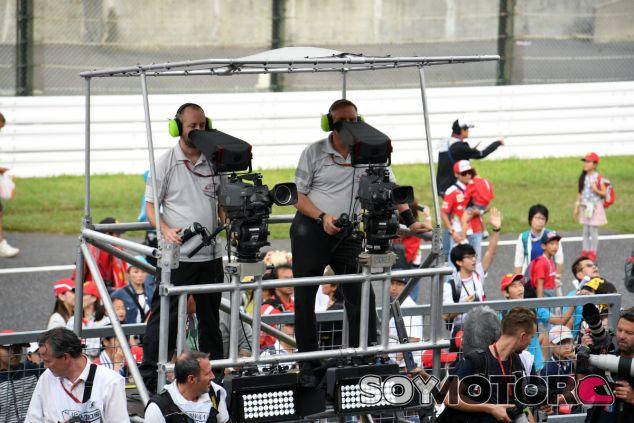 Acuerdo televisivo entre Sky y ESPN - SoyMotor.com
