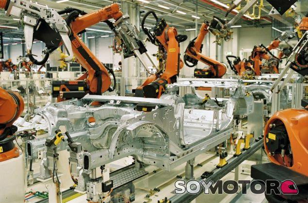 Pacto en favor de la automoción - SoyMotor.com
